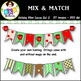 Clip Art ● Create Your Own Bunting ● Digital Images ● Products for TpT Sellers