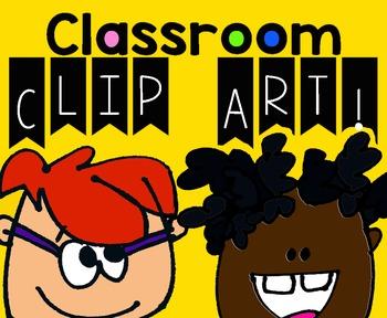 Clip Art Classroom