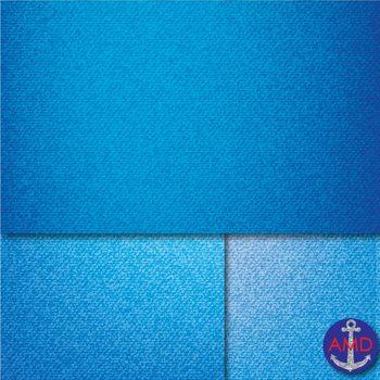 Clip Art: Favorite Blue Jeans Denim Digital Paper Pack