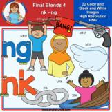 Clip Art - Final Blends 4 (ng/nk)