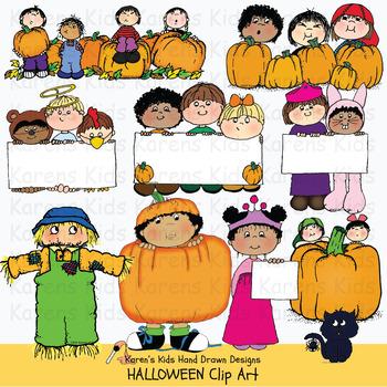 Clip Art Halloween Karen S Kids Clip Art By Karen S Kids School Room