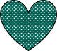 Clip Art: Heart Collection