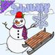 Clip Art January