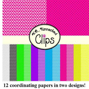 Clip Art - Little Birdies Mix and Match Collection