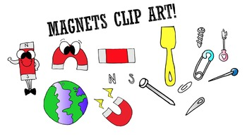 Clip Art - MAGNETS