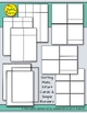 Clip Art: Cards, Mats, & Borders (Save time as you create