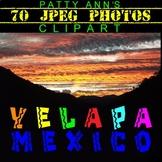 Clip Art Photos > 70 Photographs of YELAPA, Mexico ~ A Rem