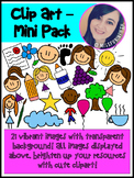 Clip Art - Mini Pack