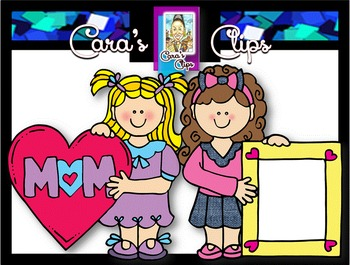 Clip Art~  Mother's Day