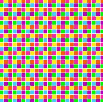 Clip Art~ Neon Lights Digital Papers