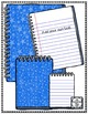Clip Art - Notebooks and Notepads