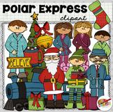 Clip Art: Polar Express