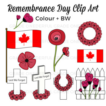 Remembrance Day Clipart