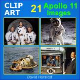 U.S. History - American History - Apollo 11