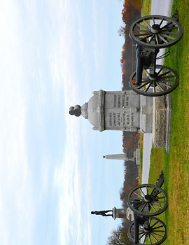 Clip Art & Posters   USA 1800's - Events & Monuments   45 Images (Grades K-12)