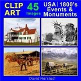 U.S. History - American History - 1800's