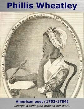 Clip Art & Posters | Women's History Month | 10 Images (K-12)
