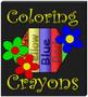 Clip Art - Primary Crayons