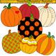 Clip Art Pumpkins