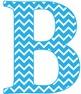 Clip Art Chevron Alphabet Letters, Numbers and Symbols