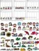 CALENDARS Kit Annual_Monthly_Weekly (Karen's Kids Clip Art)