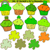 Clip Art St. Patricks Day Sweets