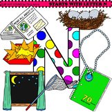 Clip Art Starts With Letter N