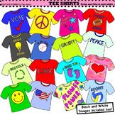 Clip Art T-Shirts