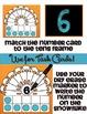 Clip Art~ Tens Frames (Thanksgiving Turkeys, Snowflakes, Valentine's Hearts)