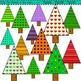 Clip Art Trees! Trees! Trees!