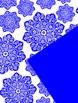Clip Art~ Winter Snowflakes Digital Paper