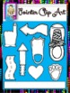 Clip Art~ Word Wall Pointers