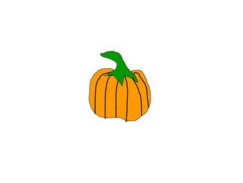 Clip Art for Halloween