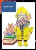 Clip Art for Novels