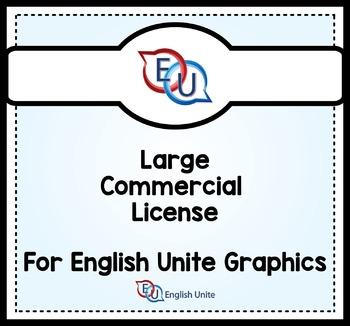 Clip Art - Large Commercial License