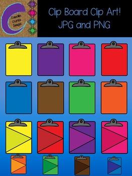 Clip Boards Clip Board  Clip Art Color Images Designs