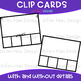 Clip Cards Clip Art - Build-a-Center {jen hart Clip Art}