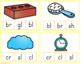 Clip Cards for Blends and Digraphs