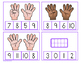 Clip Cards for Counting and Number Identification