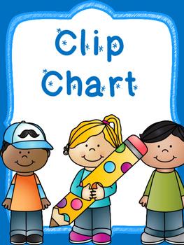 FREE Clip Chart