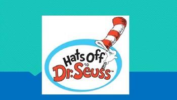 Clip Chart-Dr Seuss