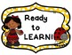 Clip Chart - Ladybug Themed!  Classroom Clip Chart