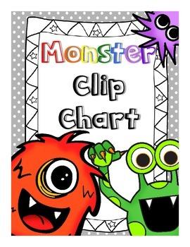 Clip Chart for Class Dojo