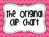 Clip Chart Set
