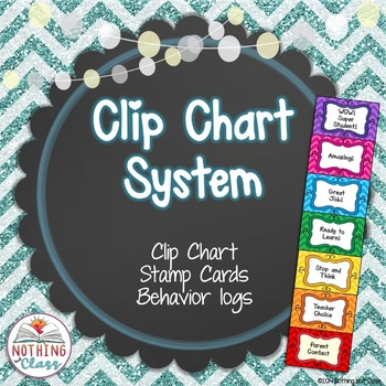 Clip Chart System