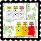 Clip Chart with Behavior Management Sheets - Cactus Watercolor Style 1