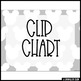 Clip Chart with Behavior Management Sheets - Disney Style