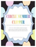 Clip Circles