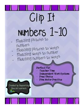 Clip It 1 - 10