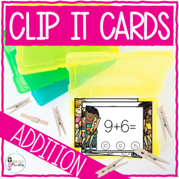 Clip It (Addition)